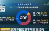 """十看""""中国经济半年报""""之五:看结构"""