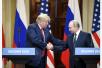 不急于举行第二次会晤!俄方对普京访美持开放态度