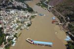 两部委向甘肃拨9600万 重点支持舟曲滑坡抢险救灾!