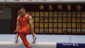体操前瞻:中国体操能否打赢亚运翻身仗?