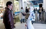 """日媒稱上海經濟活動加速""""無人化"""":利用IT技術節省人力"""