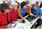 中国网民已超8亿 猜猜有多少亿人在网上买买买