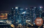 济南西城21万平综合体年底转地上施工