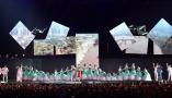 """""""杭州8分钟""""惊艳亮相亚运会 杭州佬马云代表杭州向世界发出邀请"""