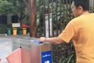 杭州媒体实测:15元网购门禁卡畅行多个品牌小区,保安不管