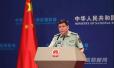 美宣布对台售武,外交部、国防部、国台办强硬回应!