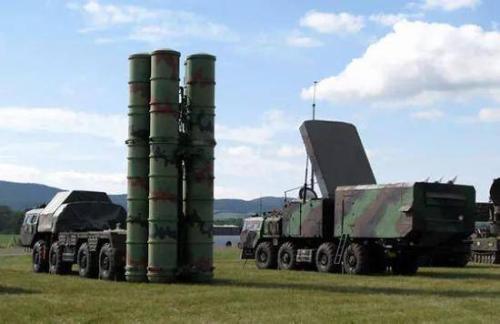 俄国防部:将向叙提供S-300防空导弹系统