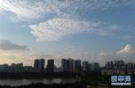 未来三天天气晴到多云为主 气温缓慢回升