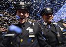 警察学院毕业典礼