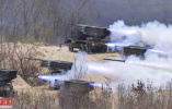 韩媒称海上炮击训练取消让韩军苦恼:在陆地训练无实战意义