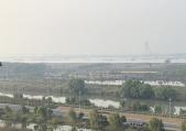 被环境部通报侵占江豚保护区,镇江大江风云景区已基本拆除
