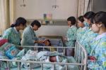 廊坊市首家公立婦產專科醫院正式開診