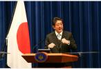 日本首相安倍时隔7年访华 关键节点释放哪些信号?