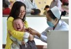 水痘疫苗已免费接种,符合条件的娃娃快去