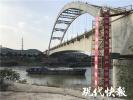 连镇铁路镇江段进展顺利,长江大桥即将进入上部结构施工