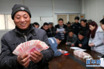 秦皇岛海港区两部门携手为一公司员工追回近9万元欠薪
