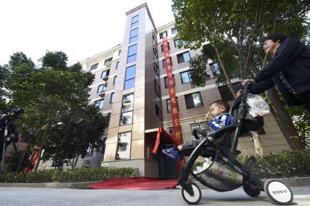 加装电梯、学后托管…杭州2018年十件民生实事完美收官