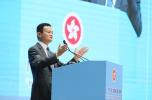 """马云:""""一带一路""""让世界更有活力、创新、平等和普惠"""