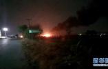 墨西哥输油设施爆炸致死人数升至73人