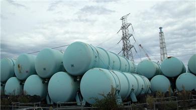 日本:北海道低温 核电站灭火设备出故障
