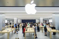 苹果重回市值第一宝座 否极泰来还是回光返照?