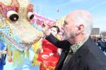 第十六届中国·扬中河豚文化节开幕