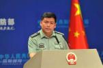 """美国发表""""中国军事与安全发展报告"""" 国防部:坚决反对"""