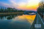 廊坊文化旅游季·首届香河大运河文化节启动