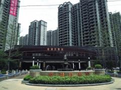 正商集团接盘郑州龙湖玖号院再复工 首期住宅后年交房