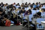 2019年国家统一法律职业资格考试即将开考