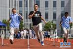 明年河北高招艺术类体育类专业扩大平行志愿实施范围