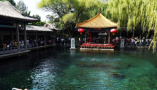 留住人更好玩有温度 济南成游客假日首选目的地