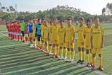 """为振兴中国足球这家中国企业立志建起足球青训的""""黄埔军校"""""""