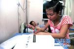 石家庄全力做好孤儿和事实无人抚养儿童保障工作