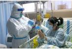 武汉市发热门诊就诊高峰全天超1.5万人