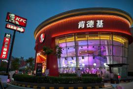 """塔可青年齐聚郑州未来餐厅 引领""""绝不低头""""的潮酷""""郑""""能量"""
