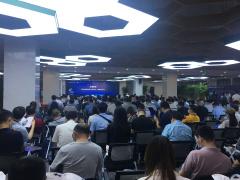 郑州首届北斗产业成果展 科技赋能亮点多