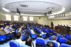 两学一做,党风廉政,反腐败 学校召开2017年党风廉政建设和反腐败工作会议