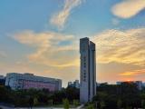 广州大学美景