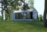 人工建造房屋既耗时又费钱 3D打印可造房屋