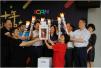 """2017年""""第十一届iCAN国际创新创业大赛""""启动发布会北京举行"""