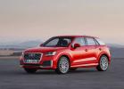 8款国产豪华车将上市 SUV仅需18万元起售