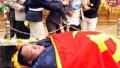 2003年5月31日 (癸未年五月初一)|亚洲第一力士才力去世