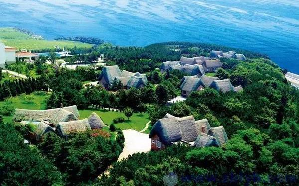 走进威海这5处避世的古村落,享受童话世界里的民居