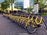南京共享单车巡检员月薪超4千+ 职业薪金涨了近两成