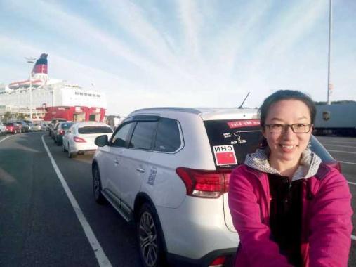 290天!看一名杭州小女子横跨亚非欧的慢旅行