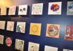 竹市当代艺术展开幕 拍賣所得捐自闭儿