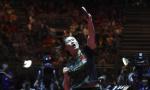 丁宁追平邓亚萍、王楠纪录第三次加冕世界冠军