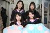 西南交大两寝室八位女生全部进入国内外名校读研