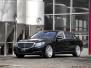 奔驰迈巴赫S600 动力咆哮顶级豪轿魅力惠
